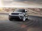 Land Rover Range Rover Sport 05.06.2019