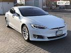Tesla S 17.04.2019