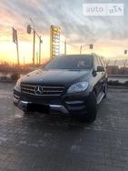Mercedes-Benz ML 250 05.04.2019