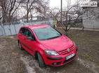 Volkswagen Golf Plus 10.04.2019