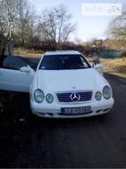 Mercedes-Benz CLK 200 17.04.2019