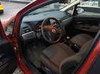 Fiat Grande Punto 15.06.2019