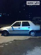 Dacia Solenza 09.04.2019
