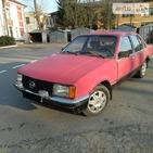 Opel Rekord 19.03.2019