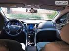Hyundai Sonata 06.09.2019