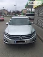 Volkswagen Tiguan 02.05.2019