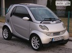 Smart ForTwo 04.04.2019