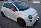 Fiat 500 28.04.2019