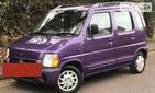 Suzuki Wagon R 19.06.2019