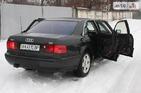 Audi A8 04.05.2019