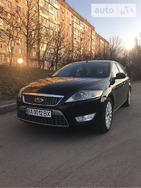 Ford Mondeo 20.08.2019