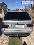 BMW X5 24.04.2019
