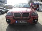 BMW X6 09.04.2019
