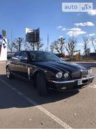 Jaguar XJR 11.04.2019