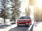 Land Rover Range Rover Sport 18.04.2019