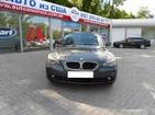 BMW 523 12.04.2019