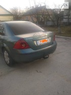 Ford Mondeo 19.03.2019
