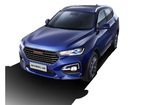 Great Wall Haval H6 13.09.2019