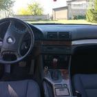 BMW 530 16.04.2019