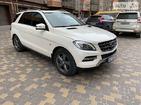 Mercedes-Benz ML 350 19.04.2019