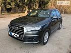 Audi Q7 22.04.2019