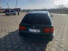 BMW 523 04.04.2019