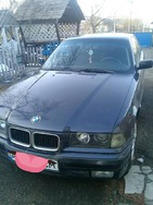 BMW 318 23.03.2019