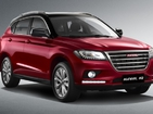 Great Wall Haval H2 13.03.2019