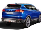 Great Wall Haval H6 13.03.2019