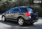 Chevrolet Equinox 12.04.2019