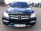 Mercedes-Benz GL 450 27.04.2019
