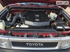 Toyota FJ Cruiser 25.03.2019