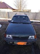 Opel Kadett 06.04.2019