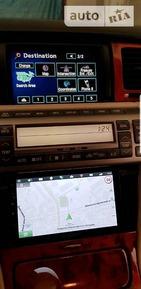 Lexus SC 430 25.08.2019
