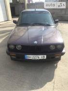 BMW 324 16.04.2019