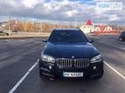 BMW X5 M 08.04.2019