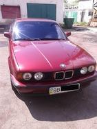 BMW 520 23.08.2019