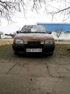 Opel Kadett 22.04.2019