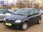 Dacia Logan 14.04.2019