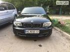 BMW 120 09.04.2019