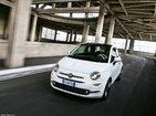 Fiat 500 07.05.2020