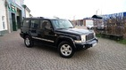 Jeep Commander 06.04.2019