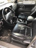 Mitsubishi Pajero 06.04.2019