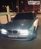 BMW 520 15.03.2019