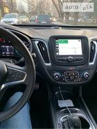 Chevrolet Malibu 25.03.2019