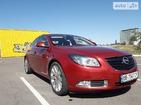 Opel Insignia 07.04.2019