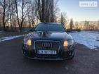 Audi A6 allroad quattro 05.04.2019