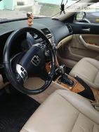 Honda Accord 15.03.2019