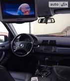 BMW X5 12.03.2019