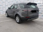 Land Rover Discovery 29.04.2019